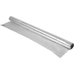 YBS Insulation YBS Radiator Reflector Foil 500mm x 1.2m - 73781 - from Toolstation