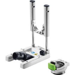 Festool Festool OSC 18 Li 18V Li-Ion Cordless Multi Tool Positioning Aid - 73853 - from Toolstation
