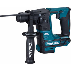 Makita Makita HR166DZ CXT 12V Max Brushless SDS+ Rotary Hammer 16mm Body Only - 73907 - from Toolstation