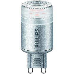 Philips Philips LED G9 Capsule Lamp 2.5W 215lm - 73957 - from Toolstation
