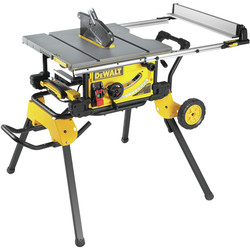 DeWalt DeWalt Stand for DWE7491 Table Saw Rolling Stand - 73974 - from Toolstation