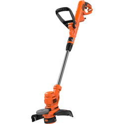 Black and Decker Black & Decker BESTA530 550W 30cm Electric Strimmer 230V - 73985 - from Toolstation