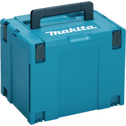Makita Makita MakPac Stacking Case Type 4 315mm - 74053 - from Toolstation