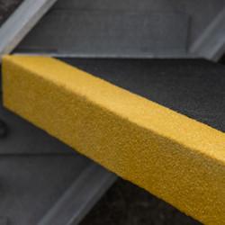 Anti Slip Stair Treads