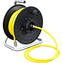 SIP SIP Major Air Hose Reel 20m - 74203 - from Toolstation