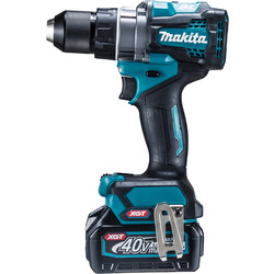Makita Makita XGT 40V Max Combi Drill 1 x 2.5Ah - 74219 - from Toolstation