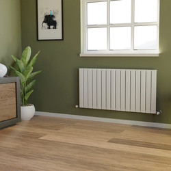 Ximax Oxford Single Vertical Designer Radiator