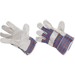 Canadian Rigger Gloves  - 74361 - from Toolstation