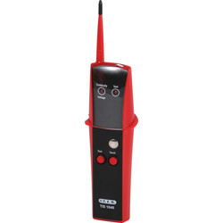 Case TIS Lamp and Control Gear Tester TIS 1040 - 74401 - from Toolstation