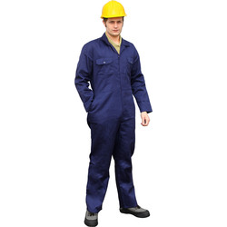 Boiler Suit Small - 74536 - from Toolstation