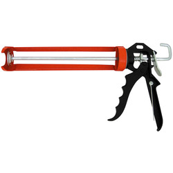 Rotating Sealant Gun 900ml - 74611 - from Toolstation