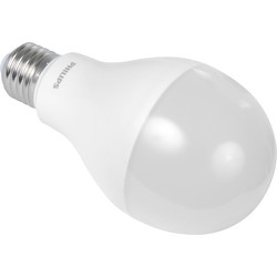 Philips Philips LED A Shape Lamp 13W ES 1055lm A+ - 74678 - from Toolstation