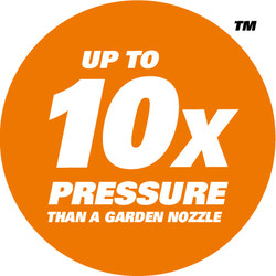 Worx WG620E 20V Hydroshot Portable Pressure Cleaner