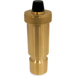 Reliance Valves Reliance Automatic Air Vent - Push Fit 15mm - 74735 - from Toolstation