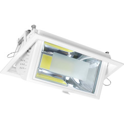 LED Recessed Display Light 30W 2190lm - 74888 - from Toolstation