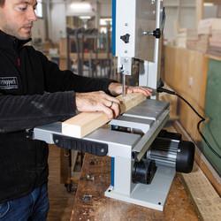 Scheppach HBS261 250mm Bandsaw