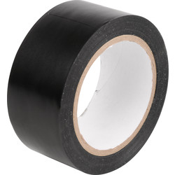 Single Sided PVC Tape 33m x 50mm
