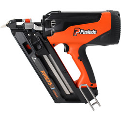 Paslode Paslode PPN35CI Positive Placement Cordless Nailer 1 x 2.1Ah - 75160 - from Toolstation