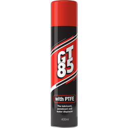 WD-40 GT85 Lubricant 400ml - 75194 - from Toolstation