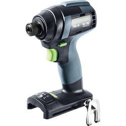 Festool Festool 18V Impact Drill Brushless TID18 Body Only - 75214 - from Toolstation