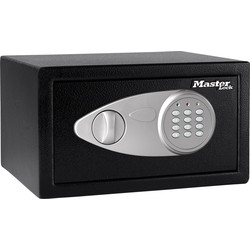 Master Lock Master Lock Digital Combination Safe Medium 11.57L - 75305 - from Toolstation