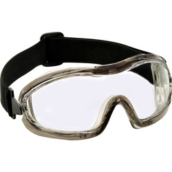 Pyramex Pyramex Safety Goggles  - 75333 - from Toolstation