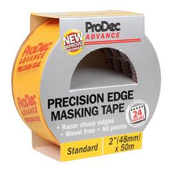 Prodec Advance Precision Edge Masking Tape