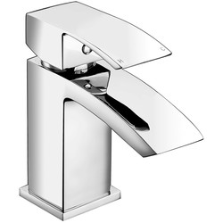 Deva Deva Swoop Mini Mono Basin Mixer Tap  - 75353 - from Toolstation