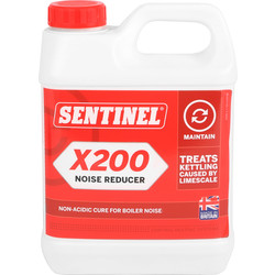 Sentinel Sentinel Boiler Noise Reducer 1L - 75576 - from Toolstation