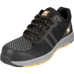Maverick Safety Maverick Flek Safety Trainers Size 10 - 75636 - from Toolstation