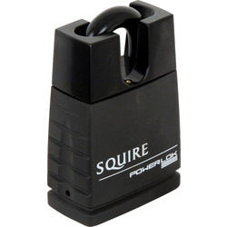 Squire Squire Weatherproof High Security Padlock 57 x 9 x 20mm CS - 75702 - from Toolstation