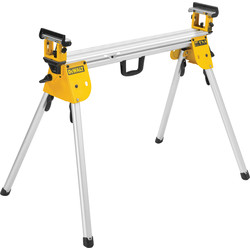 DeWalt DeWalt DE7033-XJ Mitre Saw Short Beam Universal Legstand  - 75761 - from Toolstation