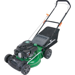 Hawksmoor Hawksmoor 144cc 46cm Petrol Lawnmower  - 75784 - from Toolstation