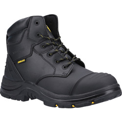 Amblers Amblers AS305c Metal Free Safety Boots Black Size 5 - 75785 - from Toolstation