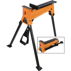 Triton Triton SuperJaws Portable Clamping System SuperJaws MK II - 75833 - from Toolstation