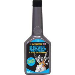 Diesel Fuel Treatment 325ml - 75916 - from Toolstation
