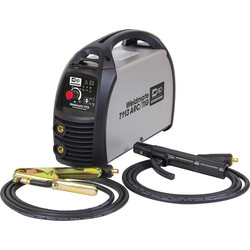 SIP SIP 05702 Weldmate T113 Arc/TIG Welder 230V - 75918 - from Toolstation
