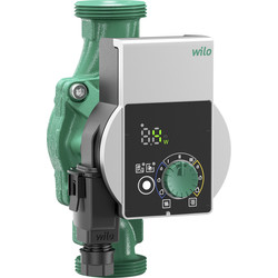 Wilo Wilo Yonos PICO Circulating Pump 25/1-5-130 - 75983 - from Toolstation