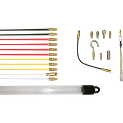 Super Rod Super Rod Utility Kit 10m - 75989 - from Toolstation