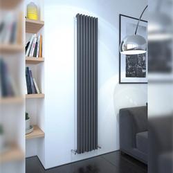 Kudox Xylo Vertical Designer Radiator