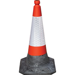 JSP JSP Roadhog Cone 75cm - 76088 - from Toolstation