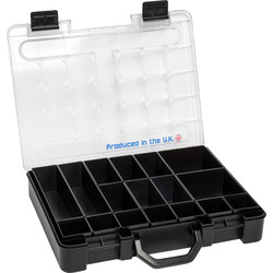 Sorta-Case PRO Sorta-Case Medium  - 76104 - from Toolstation