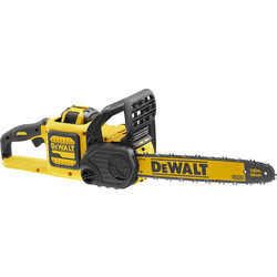 DeWalt DeWalt DCM575 54V FlexVolt 40cm Brushless Cordless Chainsaw 1 x 9.0Ah - 76175 - from Toolstation