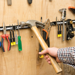Magnetic Tool Holder Set