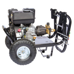 SIP Tempest TP650/175 Petrol Powered Pressure Washer