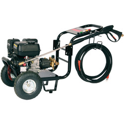 sip SIP Tempest TP650/175 Petrol Powered Pressure Washer 6.5hp - 76333 - from Toolstation