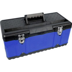 "Silverline Toolbox 23"" - 76359 - from Toolstation"