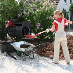 Scheppach RS400 900mm Rotary Soil Sieve