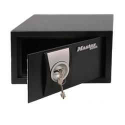 Master Lock Key Locking Security Safe