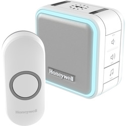Honeywell Wireless Plug In Chime Kit LED White